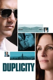 Duplicity (2009) Full Movie