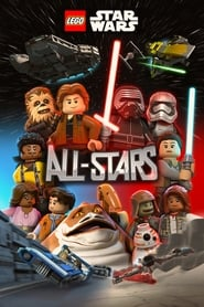 LEGO Star Wars: All-Stars Season 1 Episode 6