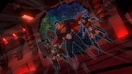 Young Justice Season 3 Episode 14 : Influence