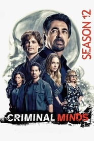 Criminal Minds - Season 2 Season 12