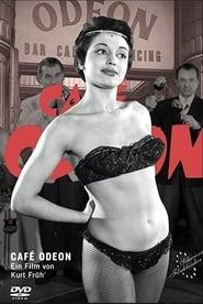 Café Odeon 1959