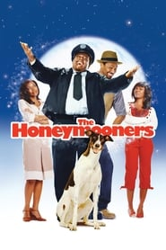 Poster for The Honeymooners