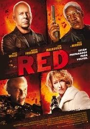 Red 1 Película Completa HD 720p [MEGA] [LATINO] 2010