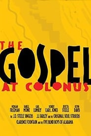 The Gospel at Colonus