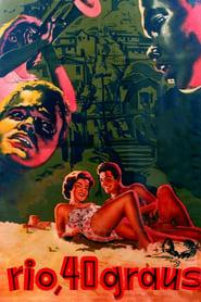 Rio, 40 Graus (1955)