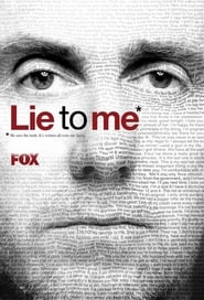 Poster Lie to Me 2011