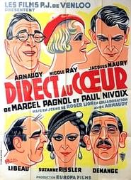 Direct au coeur 1933