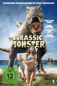Monster: The Prehistoric Project (2016)
