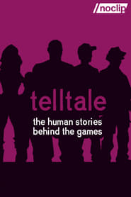 Telltale: The Human Stories Behind The Games (2019)