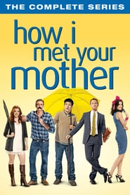 How I Met Your Mother Season 1 Complete