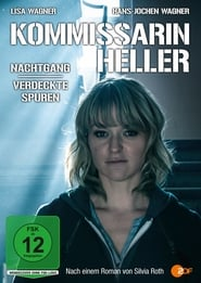 Kommissarin Heller – Verdeckte Spuren