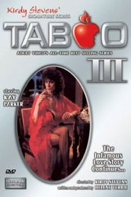 Taboo III (1984) Watch Online Free