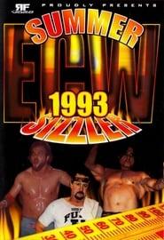 ECW Super Summer Sizzler Spectacular 1993