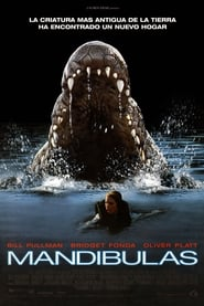 Mandíbulas (1999) | Lake Placid
