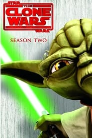 Star Wars: The Clone Wars Season 2 Episode 20