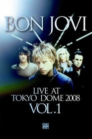 Bon Jovi: Live at Tokyo Dome 2008