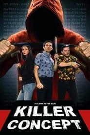 Killer Concept (2021) poster