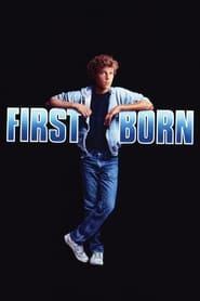 Poster for Firstborn