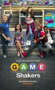 Game Shakers - Season 1 poster