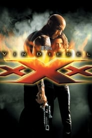 Poster xXx 2002