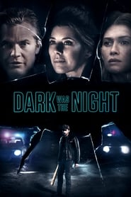 Poster Dark Was the Night