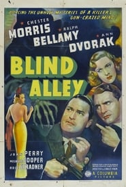 Blind Alley image