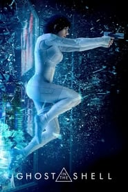 Descargar Ghost in the Shell (2017) | MEGA