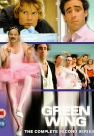 Green Wing streaming vf poster