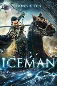 Iceman The Time Traveler (Iceman 2)