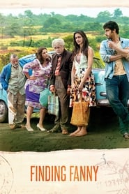 Finding Fanny (2014) Hindi WEB-DL 480p & 720p | GDRive