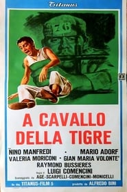 On the Tiger's Back (1961)