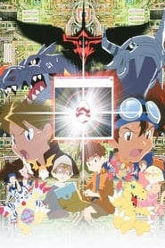 Nonton Digimon Adventure: Our War Game (2000) Film Subtitle Indonesia Streaming Movie Download