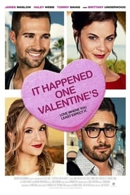 Nonton It Happened One Valentine's (2017) Film Subtitle Indonesia Streaming Movie Download