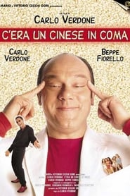 Poster A Chinese in a Coma 2000
