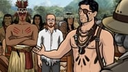 Archer Season 9 Episode 7 : Comparative Wickedness of Civilized and Unenlightened Peoples