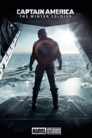 Poster Captain America: The Winter Soldier 2014