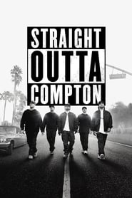 Regarder N.W.A : Straight Outta Compton