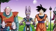 Even the Universes' Gods are Appalled?! The Lose-and-Perish Tournament of Power