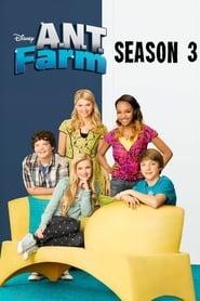 A.N.T. Farm: Season 3