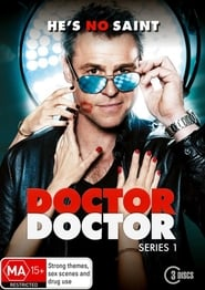 Doctor Doctor Season 1 Episode 5