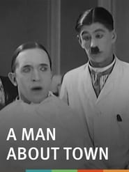 A Man About Town 1923