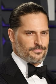 Image Joe Manganiello