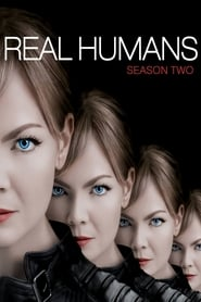 Real Humans Season 2 Episode 2