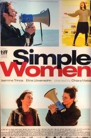 Simple Women (2019)