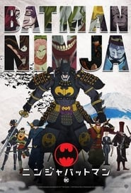 Batman Ninja (2018) Web-dl 720p Dual Latino-Ingles