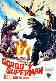 Gorgo y Superman se citan en Tokio