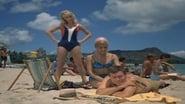 Jeannie Goes Honolulu