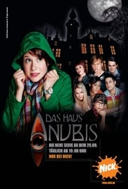 Poster House of Anubis 2012