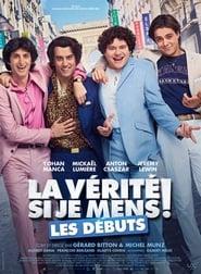 Regardez La Vérité si je mens ! Les débuts Online HD Française (2019)