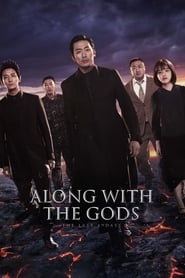 Poster Along with the Gods: The Last 49 Days